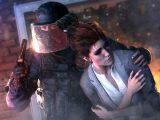 Tom clancy's rainbow six siege video game on xbox one