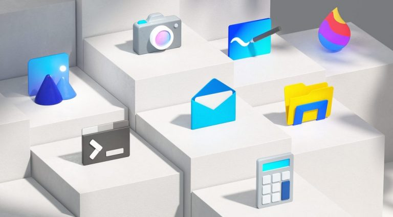 Microsoft unveils more redesigned icons for its apps and services, including Windows OnMSFT.com December 12, 2019
