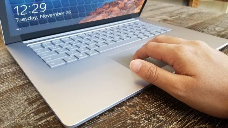 Surface Laptop 3 (15-inch, Intel) Review: The ultimate laptop I've always wanted OnMSFT.com December 9, 2019