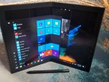 Dell Concept Ori Hands On: Is it like the Surface Neo or Duo? OnMSFT.com January 6, 2020