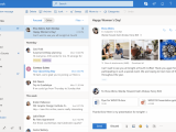 [Update: It's back] Outlook.com is currently down for some users OnMSFT.com December 19, 2019