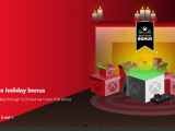 Get exclusive Xbox gifts and more with Microsoft Rewards now through December 20th OnMSFT.com December 9, 2019