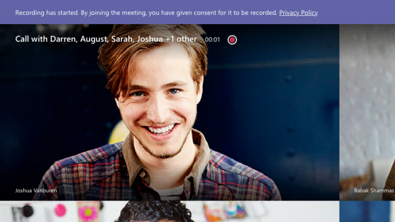 Here's some tips and tricks to get the most out of your meetings in Microsoft Teams OnMSFT.com December 30, 2019