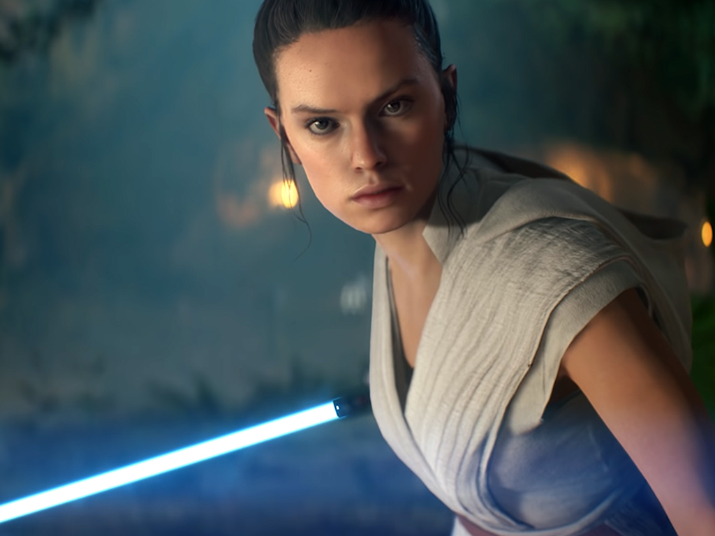 Star Wars Battlefront Ii Video Game S Huge The Rise Of Skywalker Update Drops Today Onmsft Com