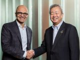 Microsoft announces a strategic alliance with NTT to deliver new digital enterprise solutions OnMSFT.com December 10, 2019