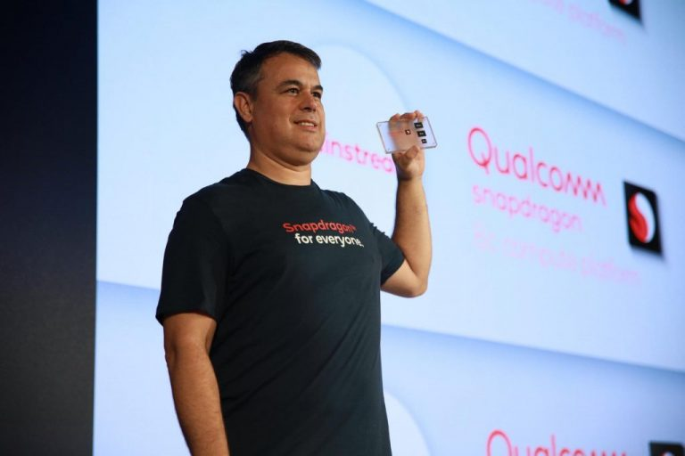 Qualcomm's snapdragon 7c and 8c socs are a new bid to make the always connected pc mainstream - onmsft. Com - december 5, 2019