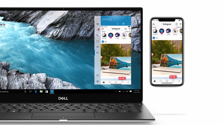 Hands-on with dell mobile connect: why it's better than microsoft your phone on windows 10 - onmsft. Com - january 2, 2020