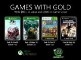 Here's what's coming for Xbox Live Games with Gold for February OnMSFT.com January 28, 2020