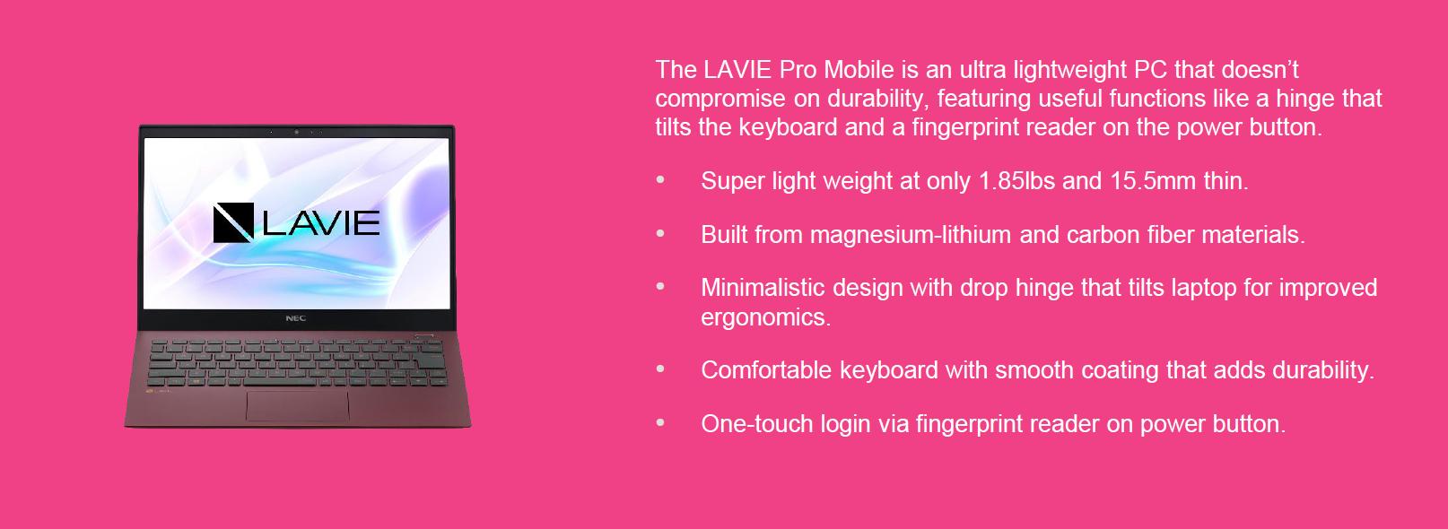 CES 2020: Lenovo partner LAVIE brings Japanese minimalism to productivity OnMSFT.com January 3, 2020