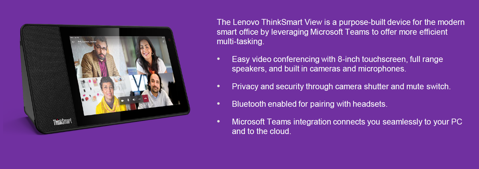 Ces 2020: lenovo rolls out new thinksmart device bundles and digital creator lineup - onmsft. Com - january 3, 2020