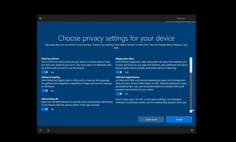 How to make Windows 10 look and act like Windows 7 OnMSFT.com January 14, 2020