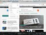 """Microsoft is bringing Edge's """"move tabs to new window"""" feature to Chrome OnMSFT.com January 28, 2020"""