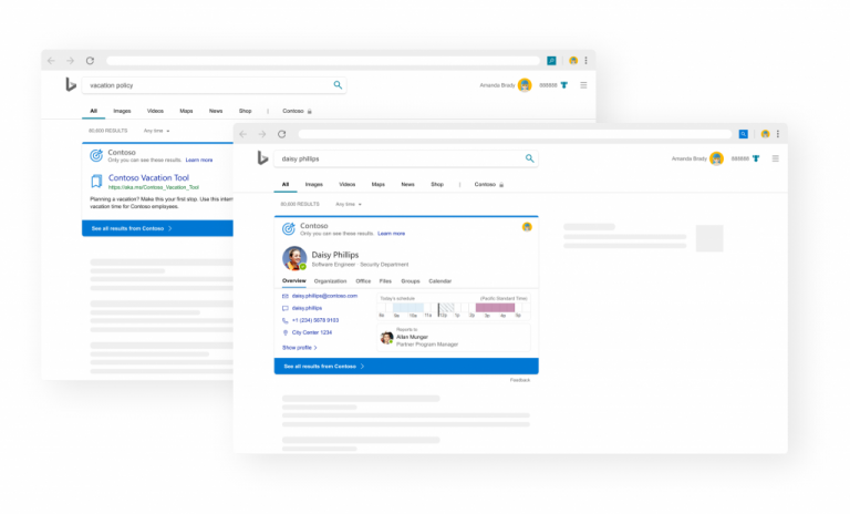Microsoft news recap: bing to become default chrome search engine for office 365 proplus users, outlook gets new icons on mobile, and more - onmsft. Com - january 24, 2020