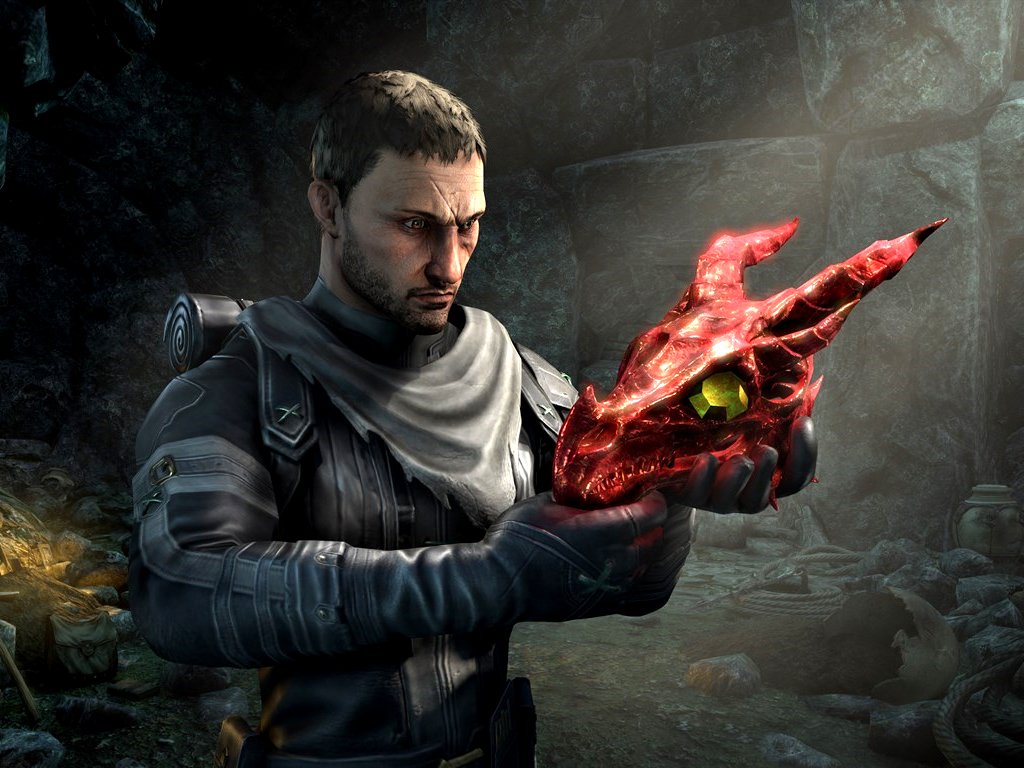 The Elder Scrolls Online: Greymoor on Xbox One