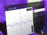 Hands-on with Graphing Calculator in Windows 10 Insider Preview Build 19546 (video) OnMSFT.com January 20, 2020