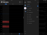 Hands on with the surface duo-like multitasking features in the outlook app on ipados - onmsft. Com - february 5, 2020
