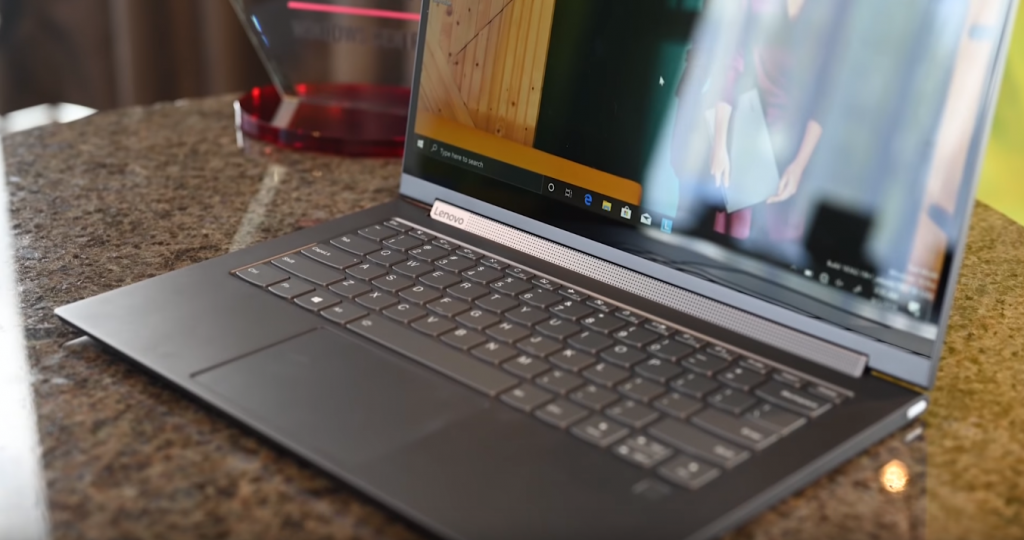 "Lenovo Yoga C940 15"": A better desktop replacement than practical 2-in-1 OnMSFT.com February 6, 2020"