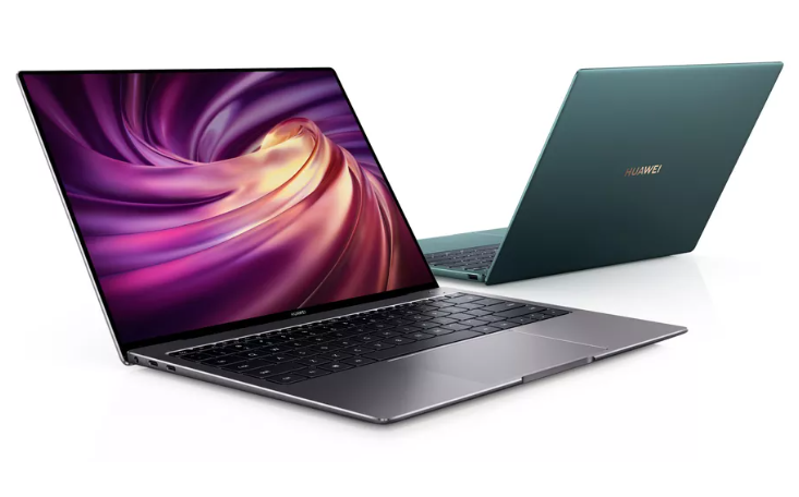 With no official mwc event, huawei hosts mate x foldable, matepad pro 5g, matebook x pro hardware announcements online - onmsft. Com - february 24, 2020