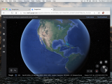 Google earth now available for edge, firefox, opera, thanks to webassembly - onmsft. Com - february 27, 2020