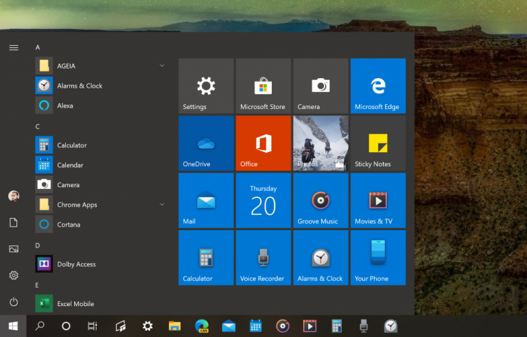 Windows 10 news recap: new colourful icons for Microsoft's apps, cracked Surface Laptop 3 screens being investigated, and more OnMSFT.com February 22, 2020