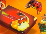 Microsoft is giving away an official Dragon Ball Z Xbox One X video game console OnMSFT.com February 25, 2020
