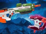 343 industries teams up with hasbro to release halo infinite nerf blasters later this year - onmsft. Com - february 19, 2020