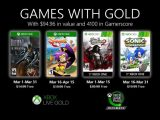 Batman: The Enemy Within and Sonic Generations highlights Xbox Games with Gold for March OnMSFT.com February 25, 2020