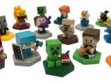 """Minecraft Earth """"Boost Minis"""" are new cute Amiibo-like figurines that will unlock in-game bonuses OnMSFT.com February 23, 2020"""