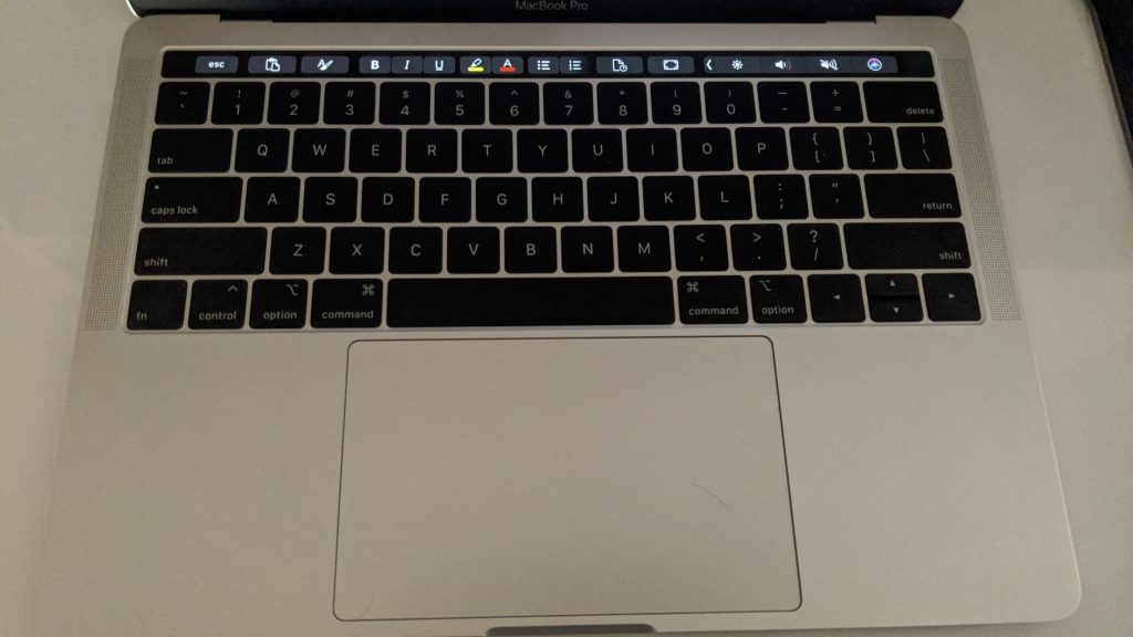 Here's how you can use the Touch Bar on a MacBook Pro with Office 365 for boosted productivity OnMSFT.com March 3, 2020