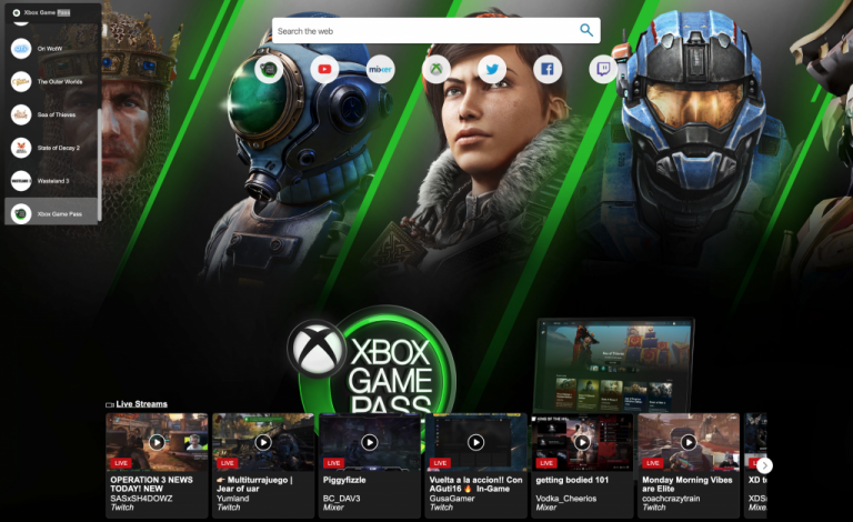 Microsoft's new Xbox extension for Chrome, Firefox, Edge will help you stay connected to Xbox community on your PC OnMSFT.com March 16, 2020