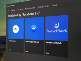 Windows 10 Facebook app has been removed from the Microsoft Store OnMSFT.com March 3, 2020