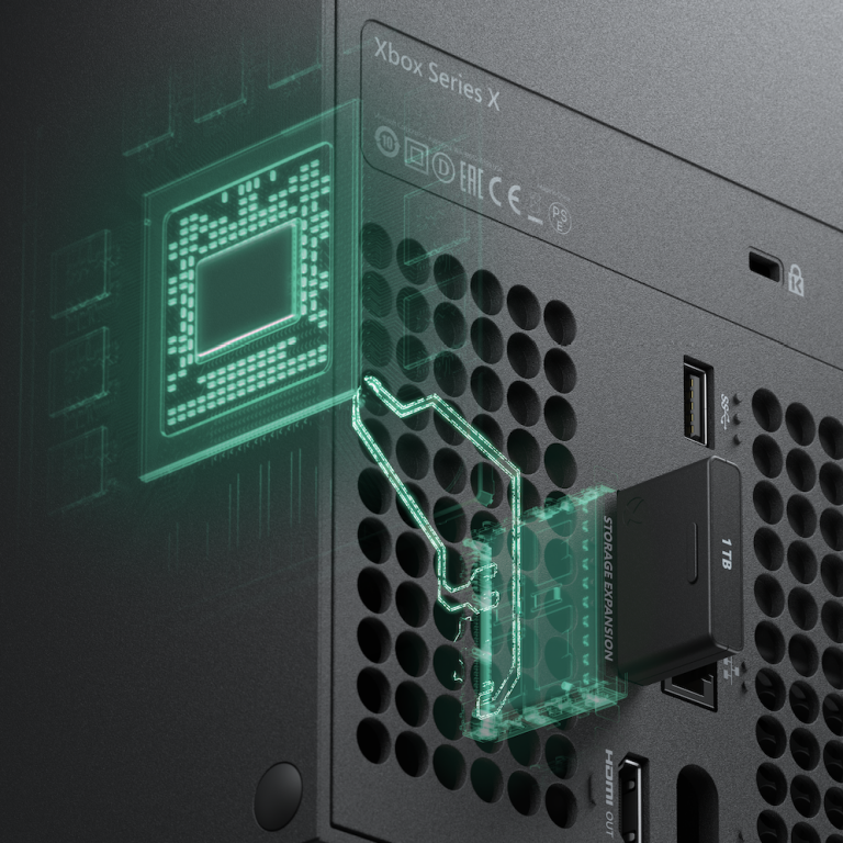 Microsoft and digital foundry reveals all details about the next-gen xbox series x console - onmsft. Com - march 16, 2020