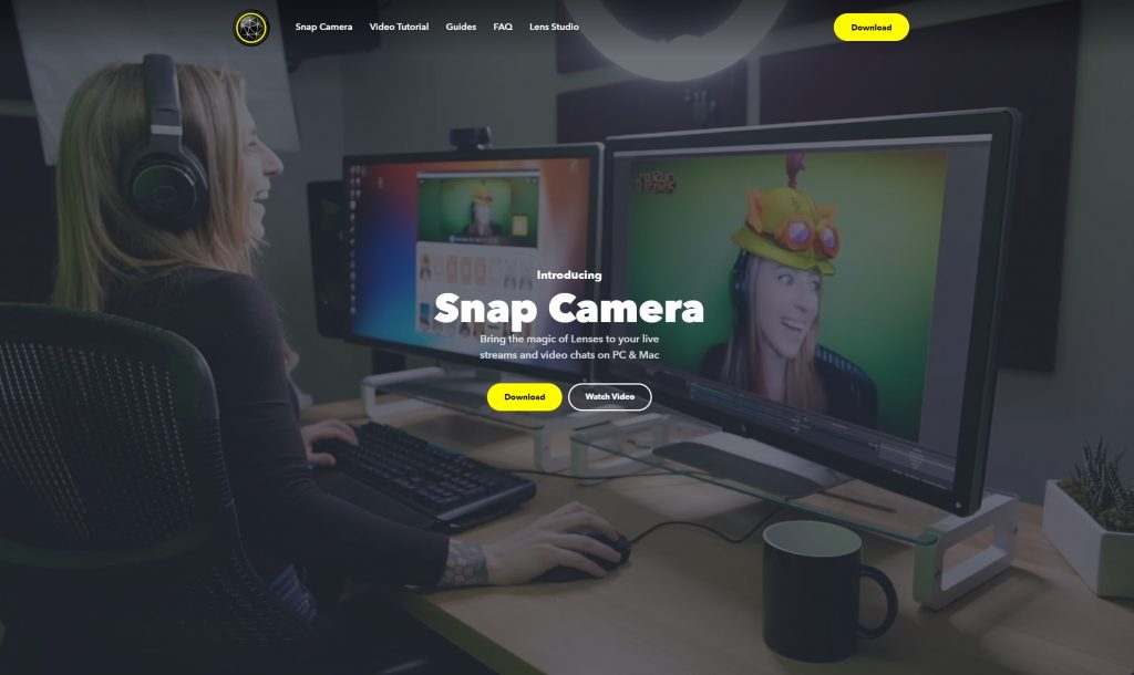 Here's how to use Snapchat Camera on Windows 10 to spice up your Microsoft Teams calls OnMSFT.com March 19, 2020