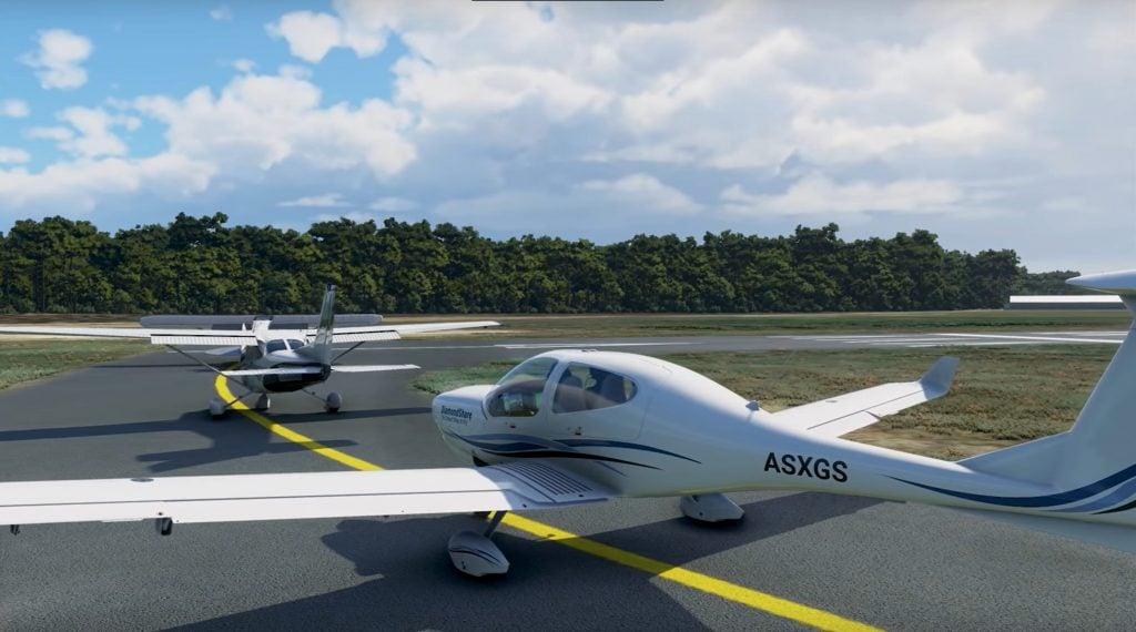 Microsoft, Flight Simulator, Windows 10