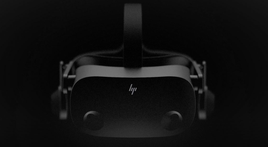 HP surprises with next gen VR headset built in collaboration