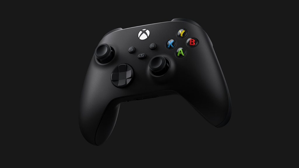 White version of microsoft's next-gen xbox controller briefly appears online - onmsft. Com - july 27, 2020