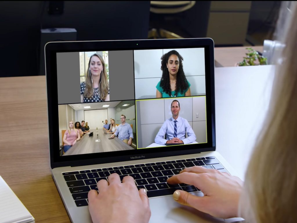 Google meet free for all users to bump video conferencing apps