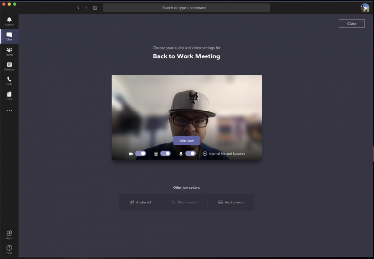 Working from home? Check out our top tips for video conferencing in Microsoft Teams OnMSFT.com March 16, 2020