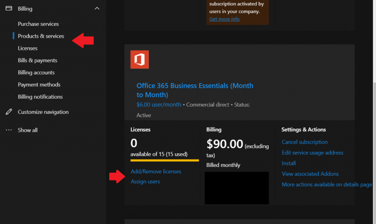 Here's how it admins can delete office 365 accounts and users - onmsft. Com - march 18, 2020