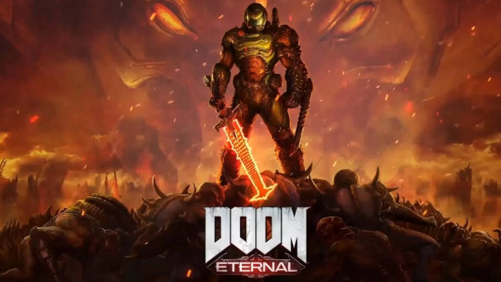 Doom Eternal Is Another Game That Won T Run In Native 4k On Google