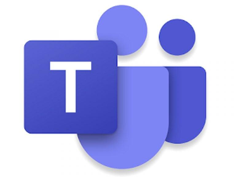 Microsoft Teams app icon.