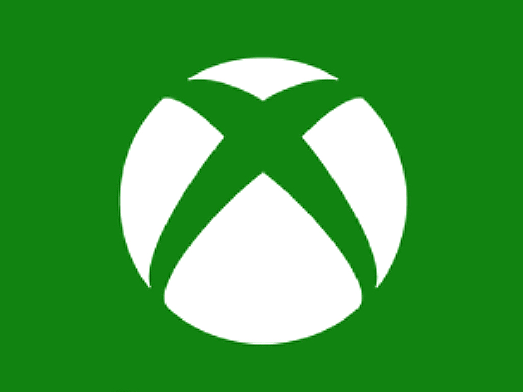 Green Xbox and Xbox Game Pass app logo