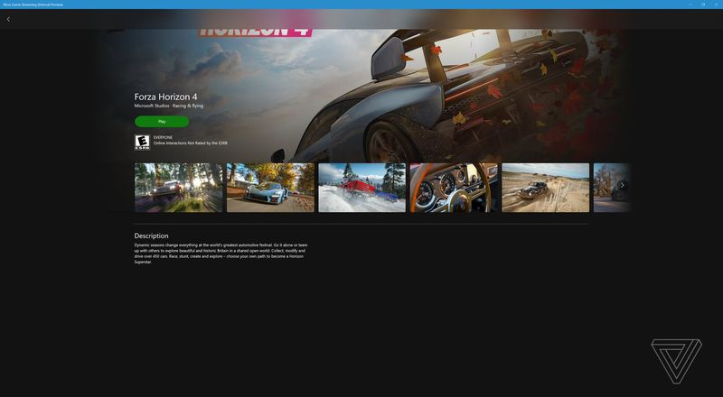 Here's what Microsoft's Project xCloud will look like on Windows 10 OnMSFT.com March 20, 2020