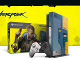 Xbox One X Cyberpunk 2077 Limited Edition will be available in June in limited quantities, controller available now OnMSFT.com April 20, 2020
