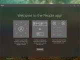 Windows 10 people app gets a new fluent design icon - onmsft. Com - april 7, 2020