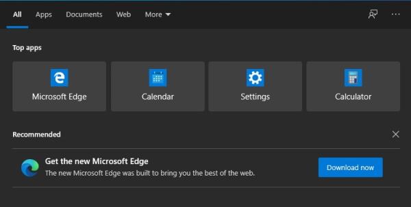 Edge ad windows-10