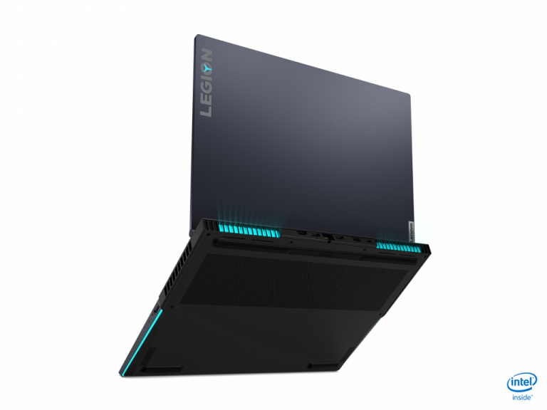 Lenovo's latest Legion gaming laptops set to showcase the best from NVIDIA and Intel OnMSFT.com April 2, 2020