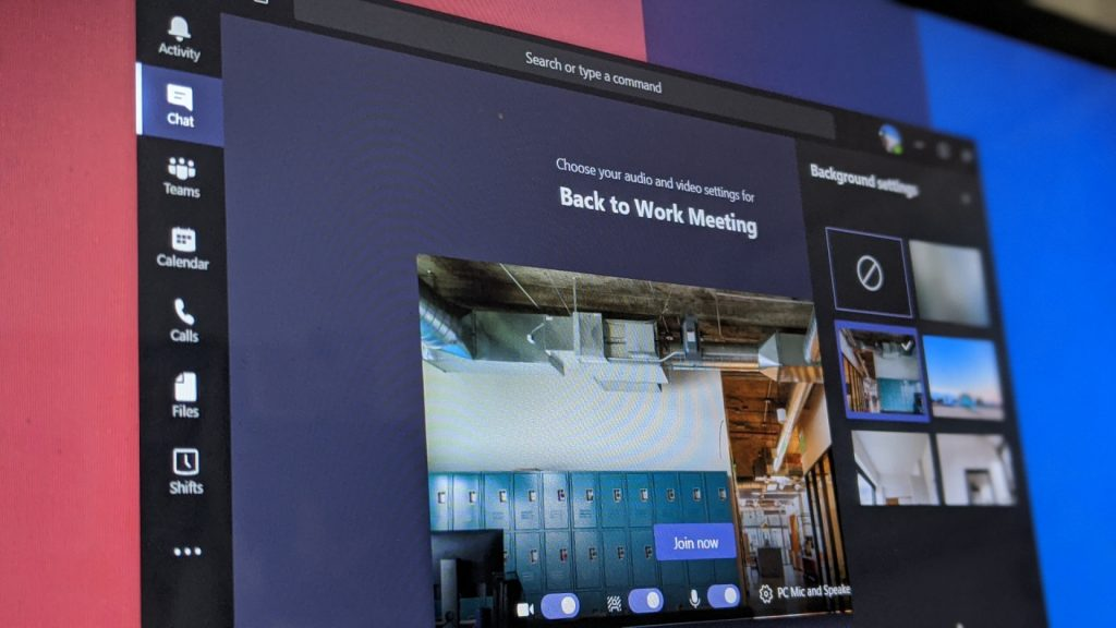 Getting more out of Microsoft Teams: Everything about Teams backgrounds OnMSFT.com October 19, 2020