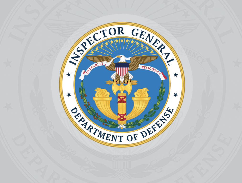 Department of Defense Office of the Inspector General