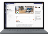 Microsoft teams gets a long-promised yammer app called communities - onmsft. Com - april 20, 2020
